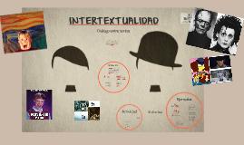 Copy of INTERTEXTUALIDAD