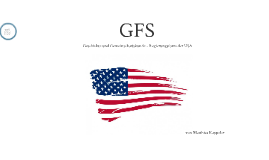 USA Regierungsform / Regierungssystem