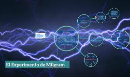Copy of Copy of El Experimento de Milgram