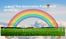 Test Automation for Responsive Web Design