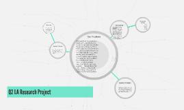 Q2 LA Research Project