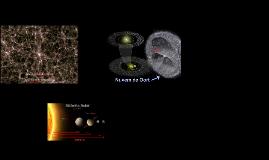 Escala do Universo e Sistema Solar