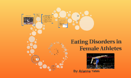 Eating Disorder in Female Athletes