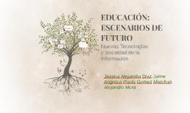 EDUCACION: