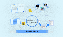 Copy of PARTY PACK