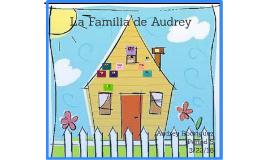 La Familia de Audrey