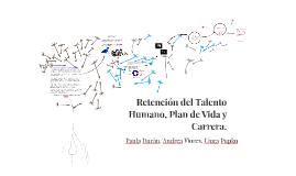 Copy of Retención del Talento Humano