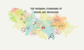 The National Standards of Visual Art Education