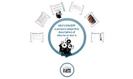 Copy of Self Concept