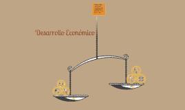 Desarrollo Económico 1861 - 1891