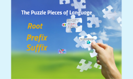 Copy of The Puzzle Pieces of Language