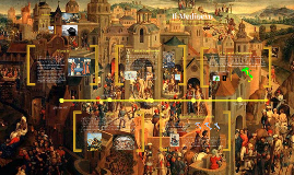 Medioevo e Immigrazione