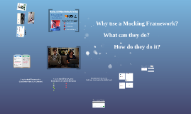 Mocking .NET Without Hurting Its Feelings (NEWCC Mar 2018)