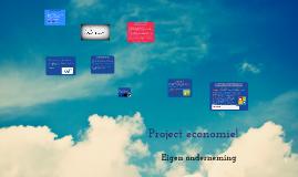 Project consumeren