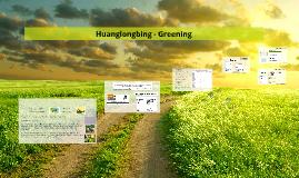 Huanglongbing - Greening