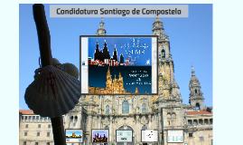 Candidatura Santiago