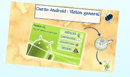 Curso Android - Sesión 01