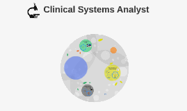 Clinical Systems Analyst
