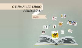 Campaña Los Libros Peregrinos
