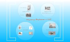 Weaponry: Explosives