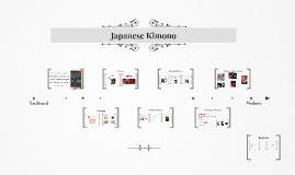 Copy of Japanese Kimono