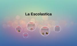 Copy of La Escolastica