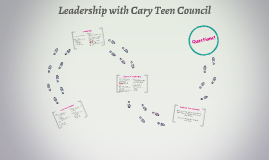 Leadership with Cary Teen Council