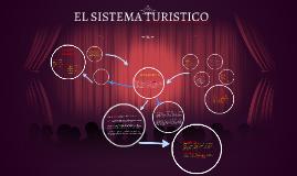 Copy of SISTEMA TURÍSTICO