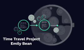 Time Travel Project
