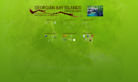 GEORGIAN BAY ISLANDS