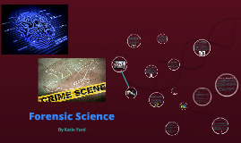 Copy of Forensic Science In Canada
