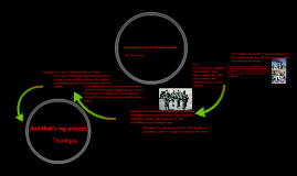 Copy of How events in my world affect my life.