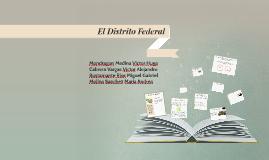 Copy of Unidad 16. El Distrito Federal