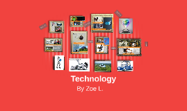 Technology, Design, Innovation