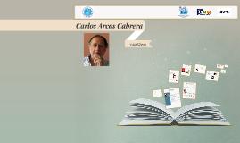 Carlos Arcos Cabrera