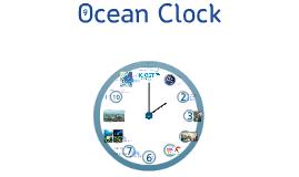 Copy of Ocean Clock