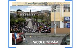 NICOLE TERAN