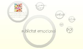 publicitat emocionals