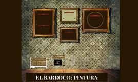 EL BARROCO: PINTURA