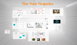 One Point Perspective 1