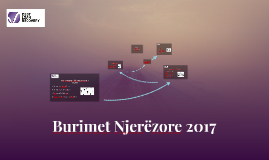 Copy of Burimet Njerёzore 2017