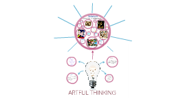 Copy of Copy of Copy of ARTFUL THINKING