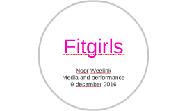 Fitgirls