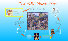 Copy of The 100 Years War