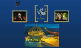 Personal Revelation