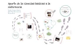 Copy of Aporte de las ciencias básicas en la formación de enfermeria