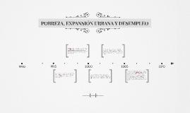 Copy of POBREZA, EXPANSIÓN URBANA Y DESEMPLEO