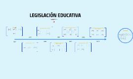 LEGISLACIÓN EDUCATIVA. DIRECCIÓN DE CENTROS