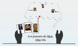 Les joueurs de Skat,
