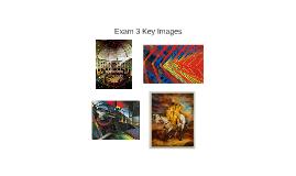 Exam 3 Key Images